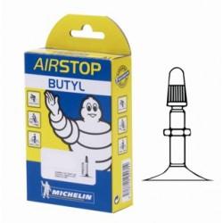 Chambres à Air MICHELIN Air Stop Butyl - Valve Presta