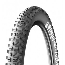 Pneus VTT Wild Rock'R Michelin 26""