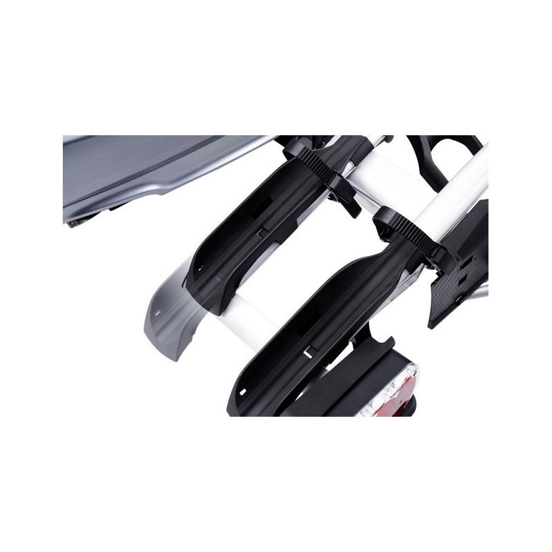porte v los d 39 attelage thule euroway g2 923 3 v los porte velos thule. Black Bedroom Furniture Sets. Home Design Ideas