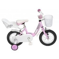 Vélo Enfant Gitane MINI'Z 12 Fille - 2014