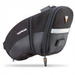 Sacoche de selle Topeak Aero Wedge Pack Large (Quick Click)