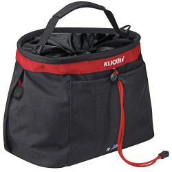Sacoche de guidon Light Bag Noir KLICKfix