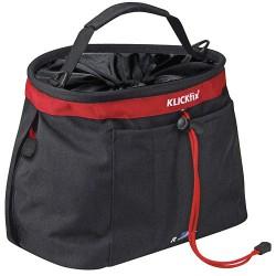 Sacoche de guidon Light Bag Noir KLICKfix