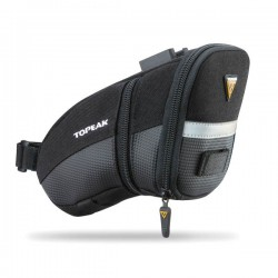 Sacoche de selle Topeak Aero Wedge Pack Medium (Quick Click)