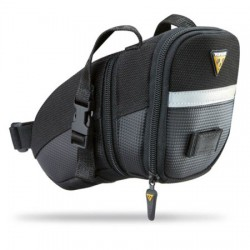 Sacoche de selle Topeak Aero Wedge Pack Medium (Straps)