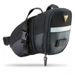 Sacoche de selle Topeak Aero Wedge Pack Medium (Straps)