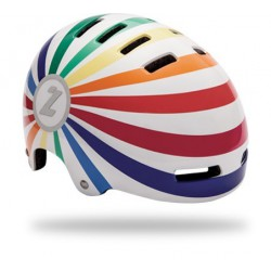 Casque LAZER Street Candy Color