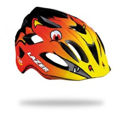 Casque LAZER P'Nut Dragon Fire