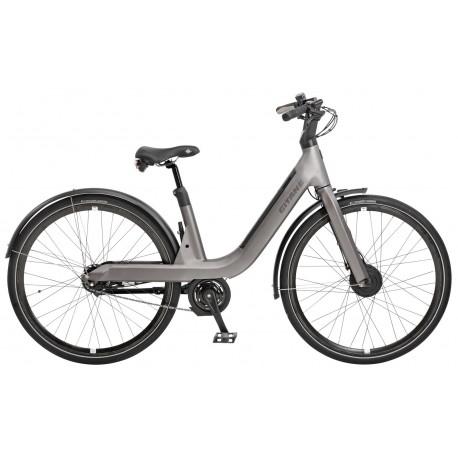 Vélo électrique Gitane Signature 28 Nexus 7 - Bronze