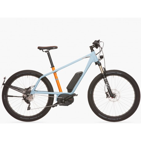Vélo électrique RIESE & MULLER Charger GT Bosch Performance 500Wh Deore XT