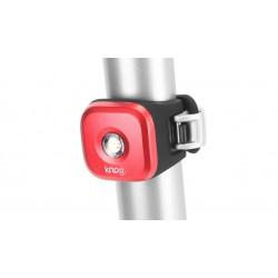 Eclairage arrière KNOG Blinder 1 Rouge