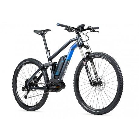 Vélo électrique MOUSTACHE Samedi 27/9 Trail 5
