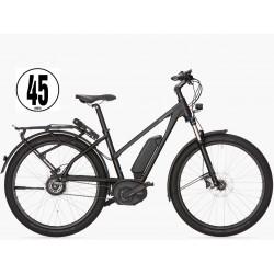 Vélo électrique RIESE & MULLER Charger GS Nuvinci HS mixte Bosch Performance 500Wh (45km/h) noir