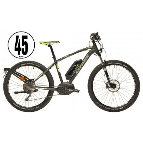"Vélo électrique Gitane E-Rocks 27.5"" Speed Bosch Performance 45km/h 400Wh ou 500Wh"