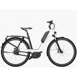 Vélo électrique RIESE & MULLER Nevo City Bosch Performance 500Wh Nexus 8