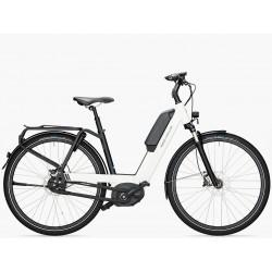 Vélo électrique RIESE & MULLER Nevo City Bosch Performance 500Wh Nexus 8