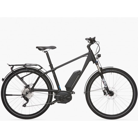 Vélo électrique RIESE & MULLER Charger Touring Bosch Performance 400Wh Deore XT