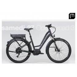Vélo électrique MOUSTACHE Samedi 27 Open Xroad 3