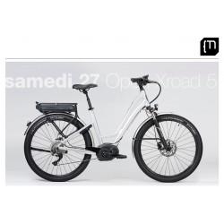 Vélo électrique MOUSTACHE Samedi 27 Open Xroad 5