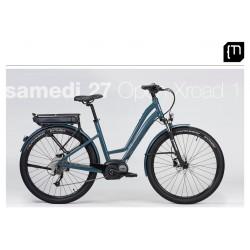 Vélo électrique MOUSTACHE Samedi 27 Open Xroad 1