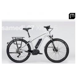 Vélo électrique MOUSTACHE Samedi 27 Xroad 5