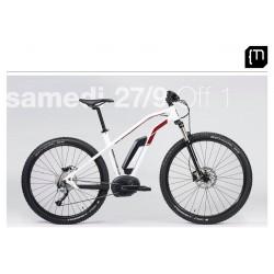 Vélo électrique MOUSTACHE Samedi 27/9 Off 1