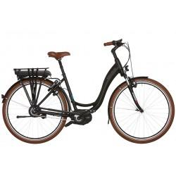 Vélo électrique RIESE & MULLER Swing Nuvinci Bosch Active 400Wh