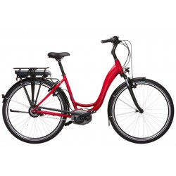 Vélo électrique RIESE & MULLER Swing Automatic Bosch Performance 500Wh