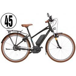 Vélo électrique RIESE & MULLER Cruiser Mixte Nuvinci HS Bosch Performance 500Wh (45km/h)