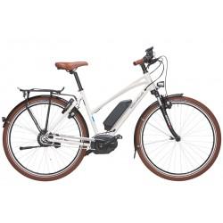 Vélo électrique RIESE & MULLER Cruiser Nuvinci Bosch Performance 400Wh