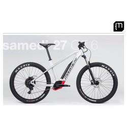 Vélo électrique MOUSTACHE Samedi 27 Off6