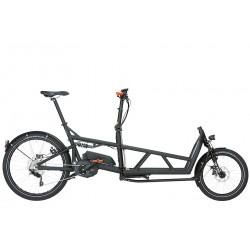 Vélo électrique RIESE & MULLER Load Touring Bosch Performance 500Wh Deore XT