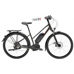 Vélo électrique peugeot ET01 XT 10 Bosch Performance Mixte