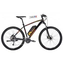 Vélo électrique Gitane Titan 27.1 - 36V 8.8 ou 11 Ah - Alivio 27