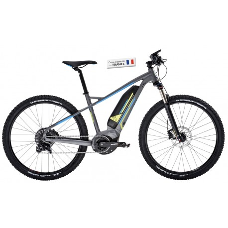 Vélo électrique Gitane E-Kobalt 27.5 Yamaha 400Wh