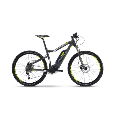 Vélo électrique XDURO HardSeven 4.0 Bosch Performance 400Wh