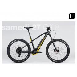 Vélo électrique MOUSTACHE Samedi 27 Off8
