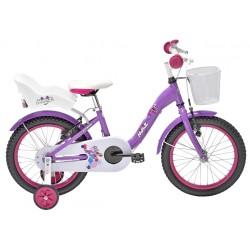 Vélo Enfant Gitane MINI'Z 16 Fille