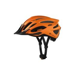 Casque vélo KTM Factory Team II  Orange