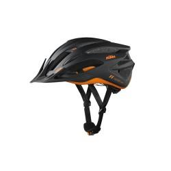 Casque vélo KTM Factory Team II Noir