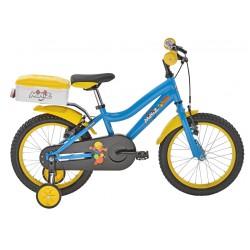Vélo Enfant Gitane MINI'Z 16 Garçon