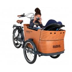 Vélo cargo électrique Curve-E