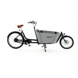 Vélo cargo électrique Babboe City Mountain