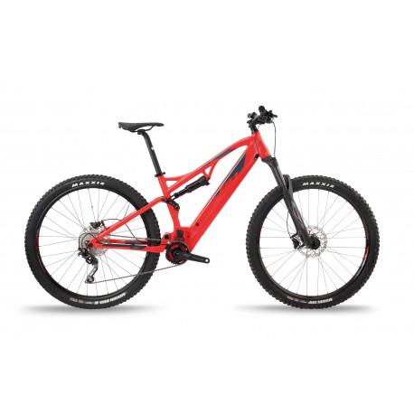 Vélo électrique BH BIKES ATOM LYNX 5.5