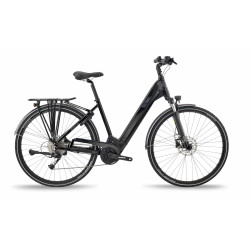 Vélo électrique BH BIKES ATOMS CITY WAVE PRO