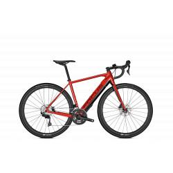 Vélo électrique de route FOCUS PARALANE² 6.7