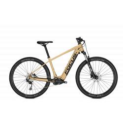 Vélo électrique FOCUS JARIFA 6.6 NINE