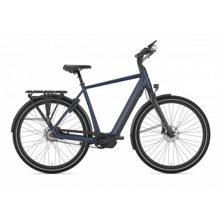 Vélo électrique GAZELLE Chamonix C5 HMS