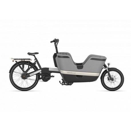 Vélo électrique GAZELLE MAKKI LOAD