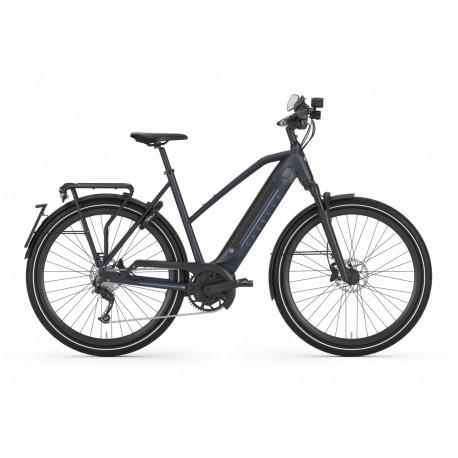 Vélo électrique GAZELLE ULTIMATE SPEED